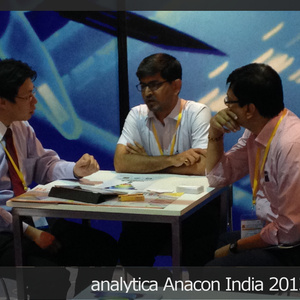 Sm 2013.11.12 analytica anacon india mumbai alibaba