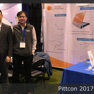 Sm 2017.03.05 pittcon 2017 chicago alibaba